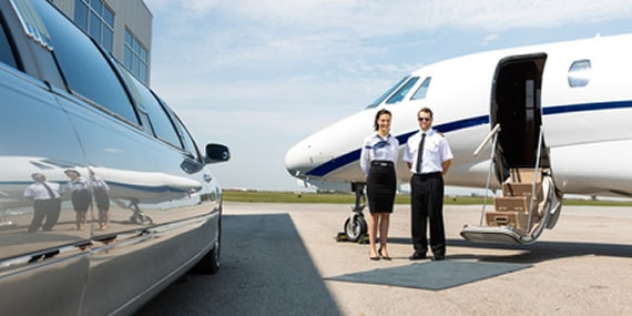 Detroit Metro Airport DTW Limo Car Services