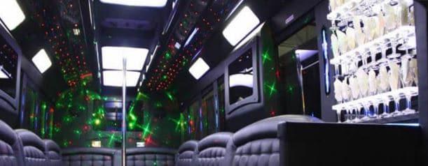 Detroit Limo Company Explains Party Bus Rental