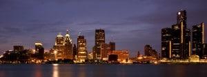 Detroit Party Bus Destinations for Your Next Night Out