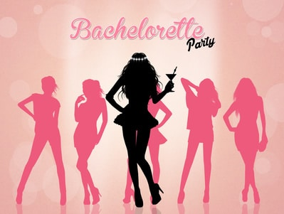Metro Detroit Limo Bus Company Gives Bachelorette Party Ideas