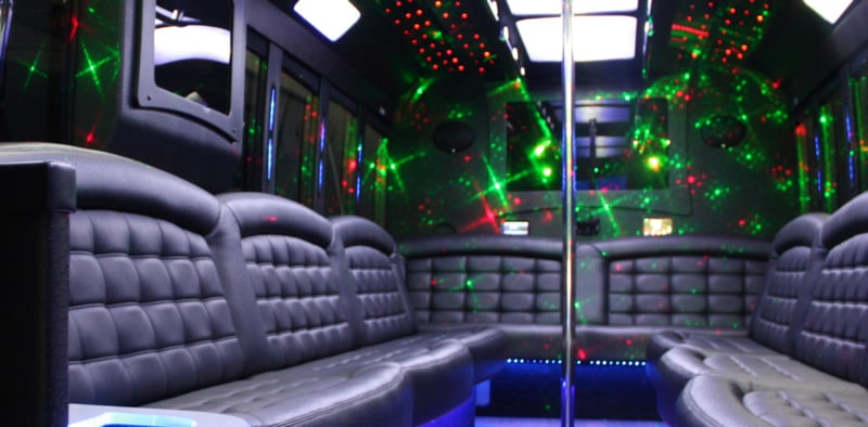 Washington Twp Limo Company Gives Bachelor Party Tips