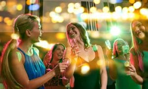 Bachelorette Party - Troy Party Bus & Limo Rental