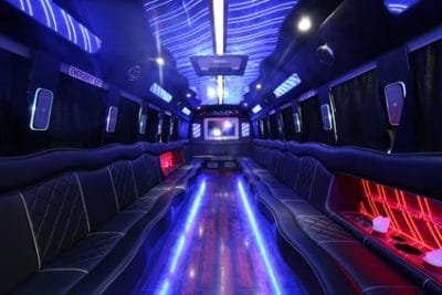 How to Pick the Best Metro Detroit Party Bus Service