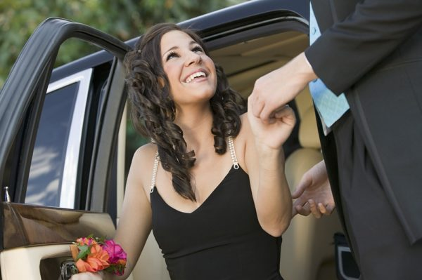 When is the Best Time to Book the Prom Party Bus? Now! Here's Why...